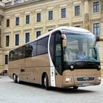 Автобусные туры из Альметьевска и Казани