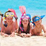 Детские и молодежные лагеря. Обучение за рубежом.