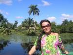 Экскурсия в деревушку Гуама.