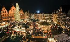 Автобусные туры по Европе на Новый Год и Рождество