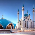 Экскурсионные туры по Татарстану, Башкирии, России