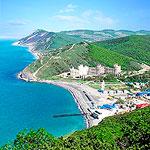 Туры по России, Крыму, Белорусии, Абхазии