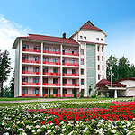 Санатории Татарстана и Башкирии